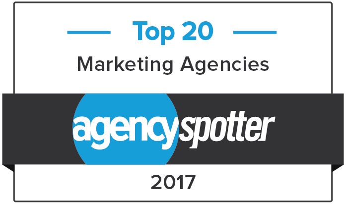 Top 20 Marketing Agencies 2017